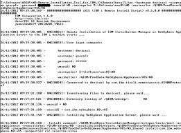 installing and configuring websphere 8 5 and 8 5 5