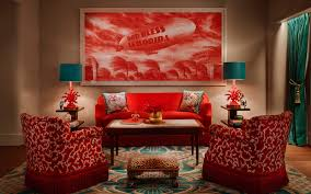 living room miami beach the sexiest hotel bars travel leisure