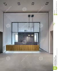 office in loft style stock photo image 88942807
