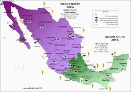 Culiacan Mexico Map by Janet Napolitano Denies Knowing About Fast And Furious Drug Operation
