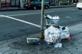 San Francisco Street Cleaning Map by The Dirtiest Streets In La Mapped Curbed La