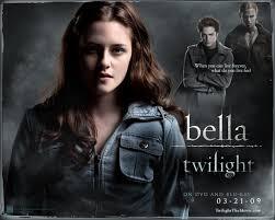 Twilight New Moon Bella In Twilight New Moon Desktop Wallpaper