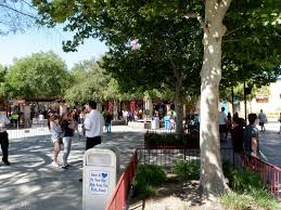 Hours Of Six Flags Six Flags Magic Mountain Update Revolution And Speedy Gonzales