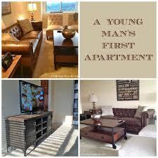 mens apartment decor apartment decorating for guys theapartment