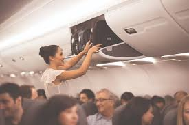 Aircraft Interiors Expo Americas Innovative Space Interior System In Service At Sky Airline