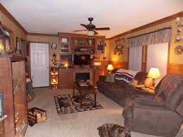 Manufactured Home Interiors Manufactured Home Decorating Ideas Primitive Country Style