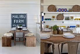 the simple life malibu farm cafe remodelista
