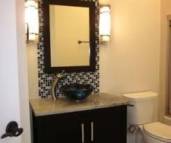 Recycled Bathroom Vanities by Bathroom Accent Trim Wall Label Mosaic Bathroom Tiles As Vanity