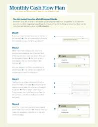 monthly budget template forms fillable u0026 printable samples for