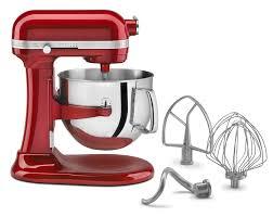 Kitchenaid 5 Quart Mixer by Kitchenaid 5 Quart Plus Series Bowl Lift Stand Mixer Asianfoodtrail