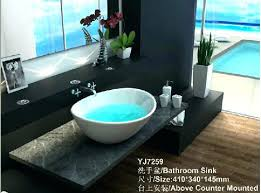 Contemporary Bathroom Sink Units Small Modern Bathroom Sinksmodern Bathroom Vanity Bathroom Sink