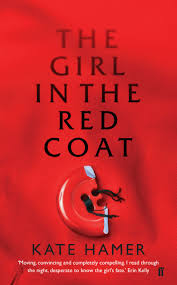 The In The Red Coat Kate Hamer 9780571313242 Amazon Com Books