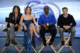american idol premiere did the judges lose their mojo