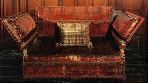 Knole Settee For Sale Design Glossary The Knole Sofa Apartment Therapy