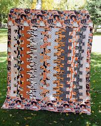 quilts we u0027ve made spooky ladder halloween quilt