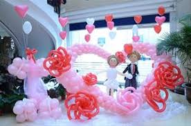 wedding balloon decoration latest news from leto balloons pte
