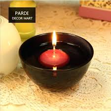 small tea light candles floating tea light candles smokeless small candle scented red color