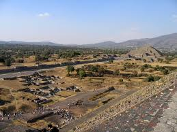 take a tour of teotihuacan archaeological site