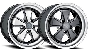 porsche wheels fuchs alloy wheels rpm technik independent porsche specialists