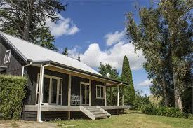 Cottages In New Zealand by Havelock North Holiday Homes Accommodation Rentals Baches And