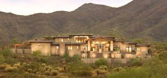 prairie style home a variation on a theme an arizona prairie style home with west