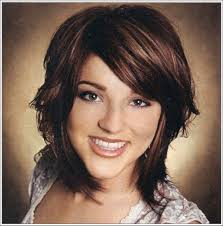 medium length hairstyles pictures haircut for shoulder length thick hair hairstyles and haircuts