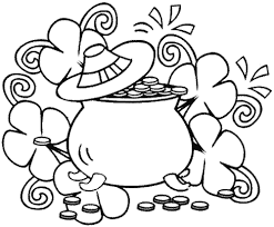 St Patrick S Day Coloring Pages And Activities For Kids Day Printable Coloring Pages