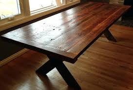 distressed wood table and chairs dining table distressed wood trendy distressed wood kitchen table