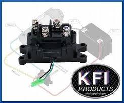 kfi winch wiring diagram chicago winch parts diagram superwinch