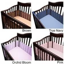 diy crib teething guard rail materials used pool noodle zip ties