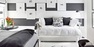 Red Black And White Bedroom Decorating Ideas Living Room Best Black And White Living Room Design Black And