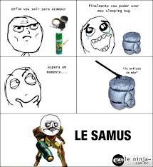 Samus Meme - samus meme by neolucax memedroid