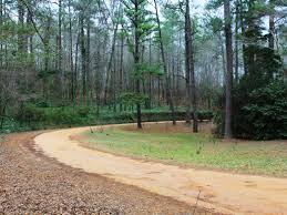 Arboretum by The University Of Alabama Arboretum Trail Running