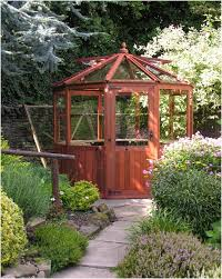 Backyard Greenhouse Designs by Backyards Excellent Dagdale A Small Octagonal Greenhouse Or Use