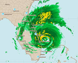 Florida Coast Map Matthew Toys With Florida Coast Major Surge Threat Remains
