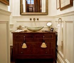 Repurposed Bathroom Vanity by Of Things Past Repurposing Furniture Into Bathroom Vanities