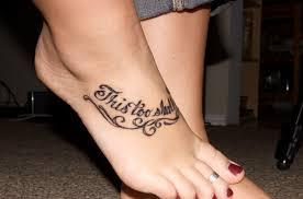 butterfly flower tree branch tattoo design for feet womenitems com