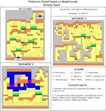 Hoenn Map Community Theme The Pokémon World Blog By Missymee283 Ign