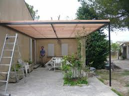sun shade canopy building decks and porches pinterest shade