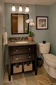 wonderful contemporary half bathroom ideas modern colors small