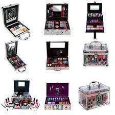 Makeup Box 82 vanity make up set makeup box cosmetic gift