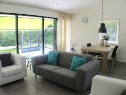 Wohnzimmer Modern Einrichtung Bungalow Mit Moderne Einrichtung Zeeland Kamperland Firma