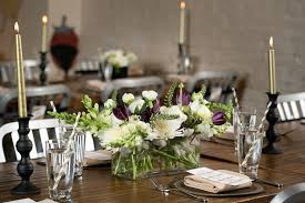 Rehearsal Dinner Decorating Ideas Urban And Sophisticated Wedding Rehearsal Dinner United With Love