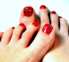 Toe And Nail Designs Amazing Toe Nail Designs Ideas For Beginners