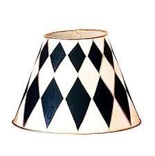 Mini Chandelier Lamp Shades Harlequin Check Diamond Mini Lamp Shade Set Pair Chandelier