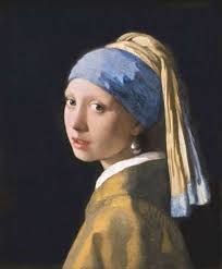 pearl earring painting girl with a pearl earring history facts britannica
