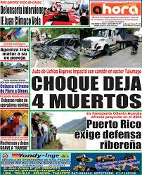 Radio La Estacion De Tacna 97 1 Fm Escuchar 21 03 17 Diario Ahora Tarapoto By Jonatan Arias Issuu