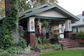 Craftsman Homes For Sale What Is A Craftsman Bungalow Realtor Com