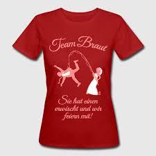 jga sprüche frauen team braut ehemann angeln spruch jga 2c t shirt spreadshirt