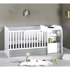 chambre noa bébé 9 lit transformable bebe lit bacbac transformable noa lit evolutif